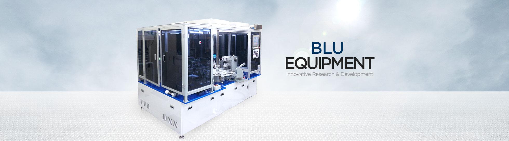 BLU Equipment